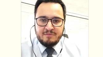Frederico Fernandes Moesch, Coordenador Geral de Estudos e Monitoramento do Mercado no DPDC/Senacon - Crédito: Tele.Síntese