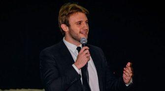 Igor Sator, Diretor de vendas da Ligue - Foto: Divulgação