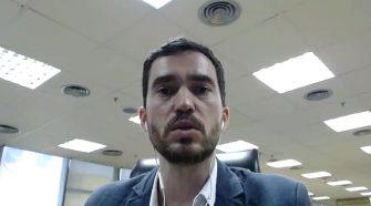 Fábio Casotti, Gerente de monitoramento das relações entre prestadoras da Anatel - crédito: TV.Síntese