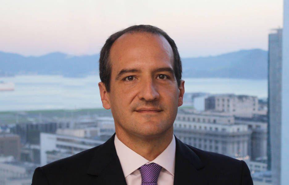 Marcelo Barbosa, presidente da CVM – Crédito: CVM