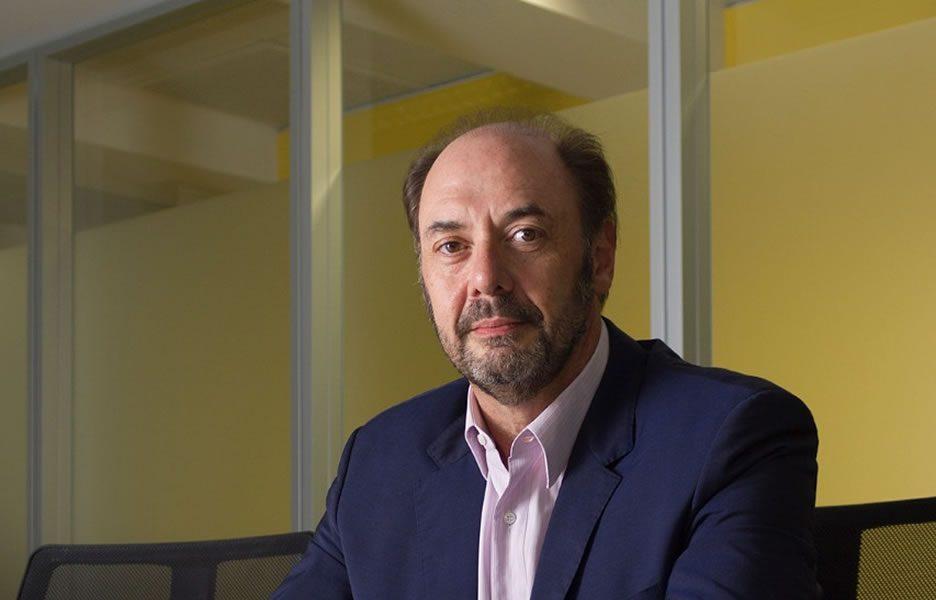 Paulo Cézar Martins é diretor de Relações Institucionais e Novos Mercados da HIGHLINE Brasil - Crédito: Divulgação