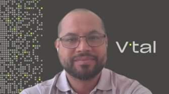 Pedro Luiz Arakawa   Chief Commercial Officer da V.tal - Crédito: TV.Síntese