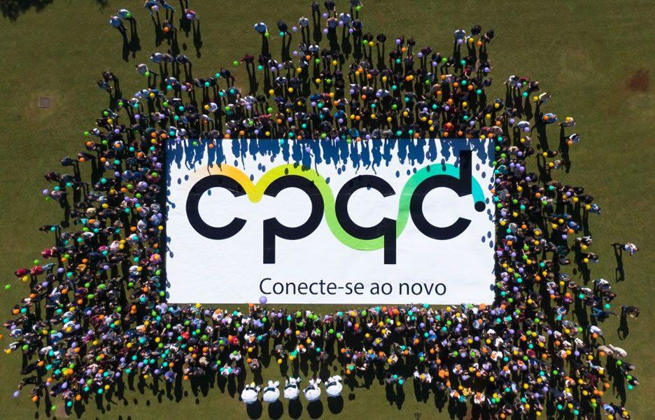 5G, CPqD - Crédito: CPqD