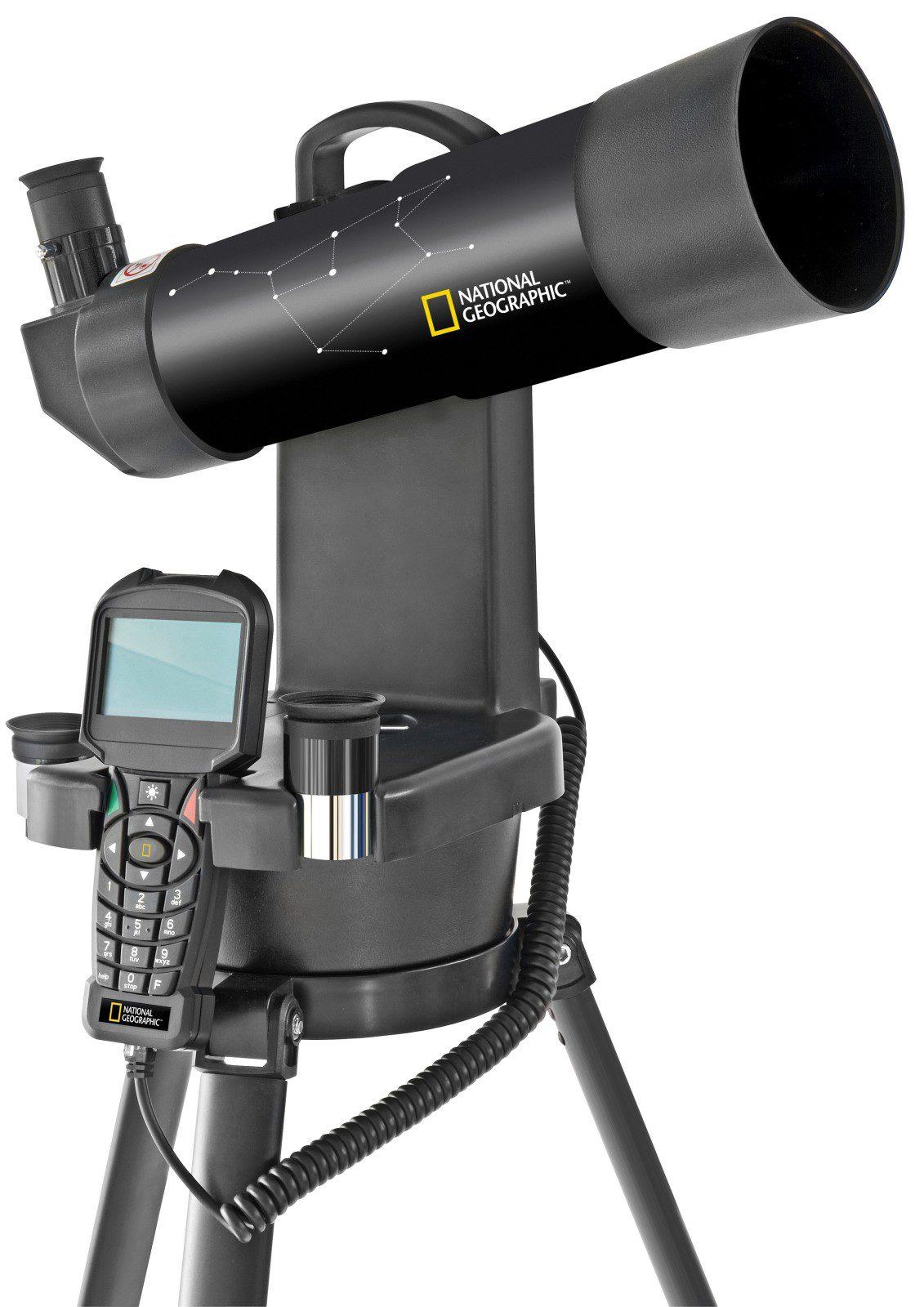 Teleskoparten