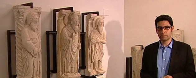 Museo Cattedrale, restaurate 22 sculture