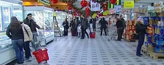Andamento prezzi a Febbraio, giù telefonia mobile, su i prodotti per bambini.