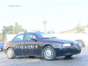 carabinieri copparo