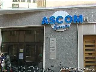 Aria, centri chiusi: il 'no' di Ascom