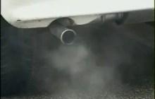 Polveri sottili, da martedì 25 sospese le misure di emergenza a Ferrara