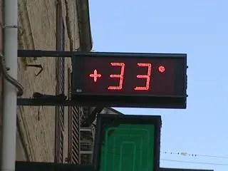 """Meteo, il climatologo Fazzini: """"Temperature in aumento ma l'anticiclone africano non è ancora sull'Italia""""- INTERVISTA"""