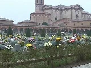 """Cimitero """"Certosa"""" compie gli anni: bicentenario in una giornata di studi"""