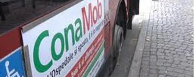 Cona Mob: servizio garantito da Ministero Ambiente