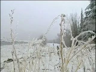 Meteo e freddo: temperature più rigide anche a Ferrara
