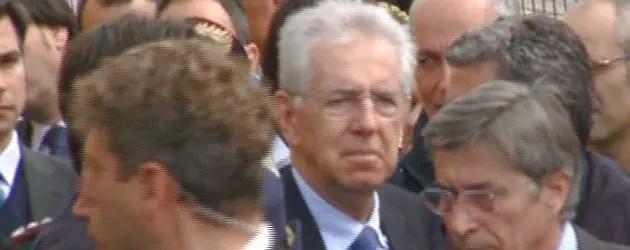 Ferrara: la visita del Presidente del Consiglio