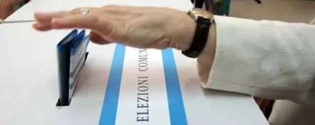 Comacchio al ballottaggio: affluenza in calo