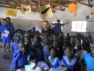 Zimbabwe Progetto Diga, ovverosia lezioni dall'Africa