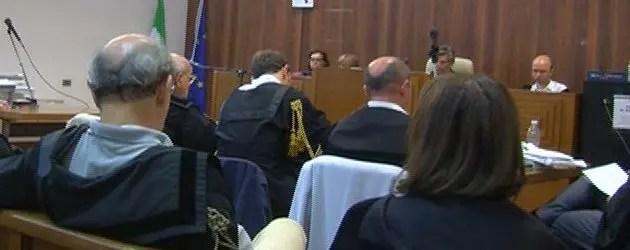 Costruttori: accusa chiede 14 anni per Donigaglia