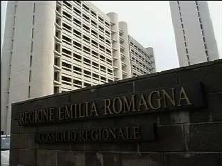 2012: crollo PIL in Emilia Romagna