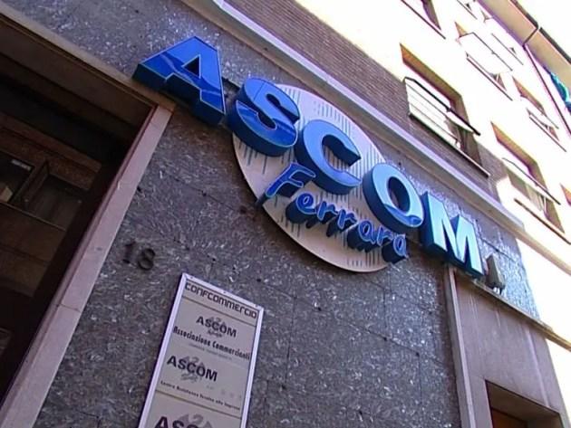 Palazzo Roverella, la solidarietà di Ascom