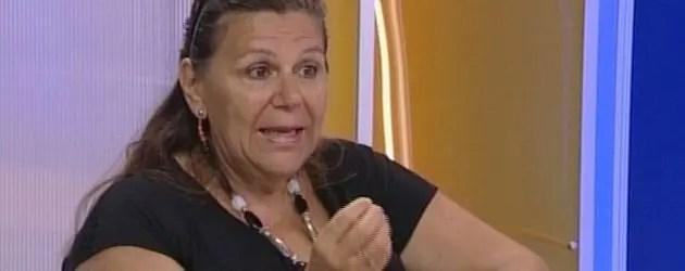 Neda Barbieri spiega il progetto politico dell'UDC