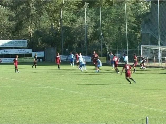 Real Spal, vittoria di misura contro la Ribelle