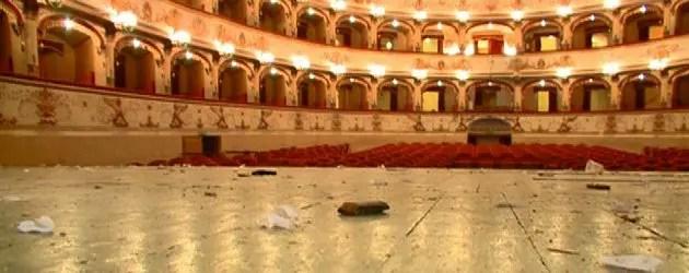 Teatro Comunale: il punto sulla raccolta fondi