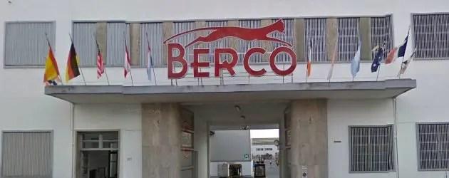 Berco, rinviato l'incontro al Ministero