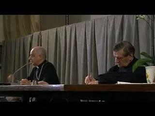 """Mons. Fisichella apre la """"tre giorni del Clero"""""""