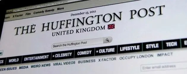 E' uscito Huffington Post Italia