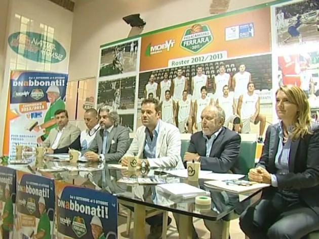 MOBYT: Bulgarelli chiama a raccolta i tifosi, lettera aperta del Presidente