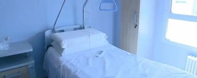 Sanità, Italia sotto la media Ue per posti letto ospedalieri