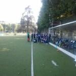 06-10-12 Intervallo match - Butterfly Roma-Hc Bondeno