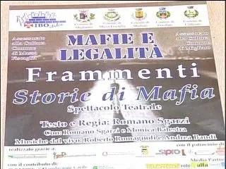 """Ritorna l'iniziativa """"Mafie e Legalità"""""""