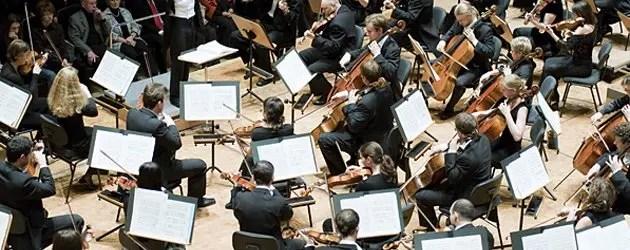 Giovani musicisti imparano dalla Mahler Chamber