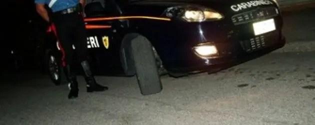 Incidente mortale sulla via per Coronella