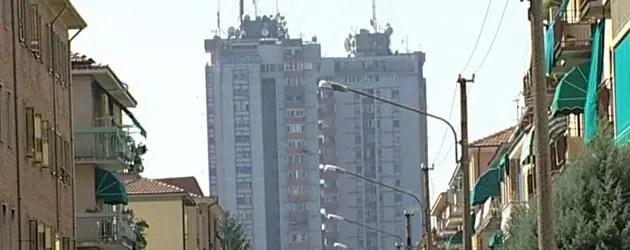 Grattacielo, cosa è stato fatto