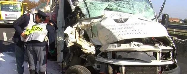Autostrada A13, Michele Seclì è la 31esima vittima