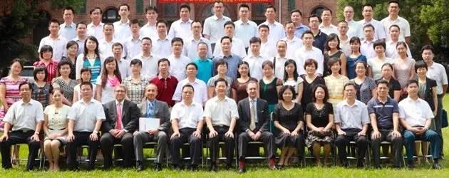 """China-Italy School Policy: un """"ponte"""" targato Unife"""