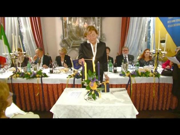 Premio Donna Soroptimist 2012: prima edizione