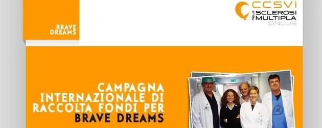 Studio Brave dreams, Centro Padova non verrà incluso