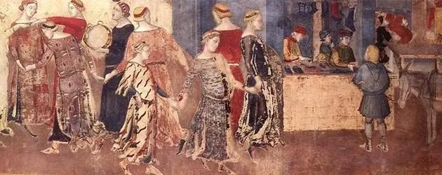 Ferrara si inventa il Carnevale