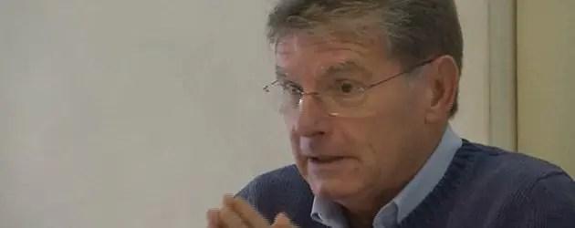 Bruno di Lascio, presidente Ordine dei Medici