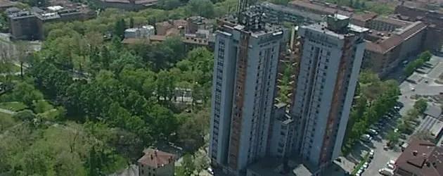 Riscaldamento grattacielo: commissione per valutare chi paga