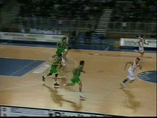 Basket: Ok per Circosta