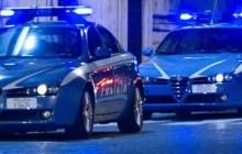 """Sicurezza, controlli e servizi della Polizia di Stato nelle zone """"a rischio"""" della città"""