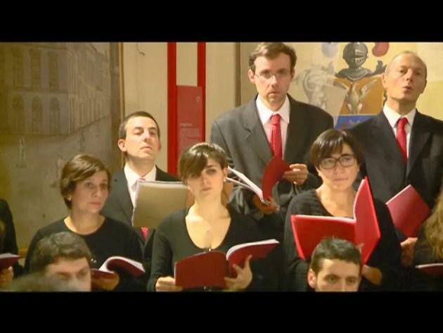 Concerto di Natale in Castello estense