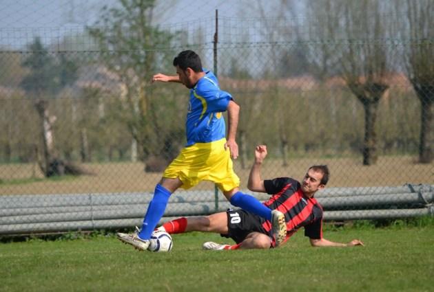 Calcio in notturna: seconda serata di Monestirolo, i tabellini