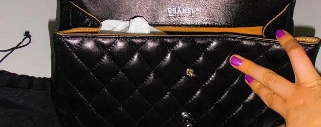 """GdF scopre borse contraffatte in """"boutique"""" del centro"""