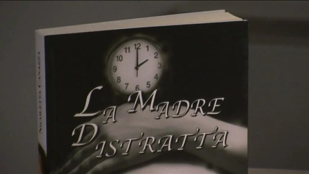 "Amore e infertilità, dal romanzo al film ""La madre distratta"". E Vigarano diventa un set – VIDEO"