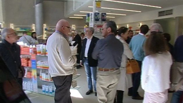 Il ruolo del sociale delle farmacie comunali – VIDEO